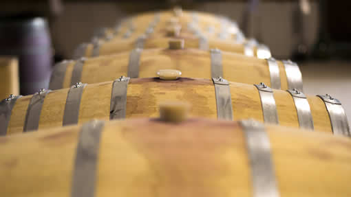 DRAMS Features barrel filling photo